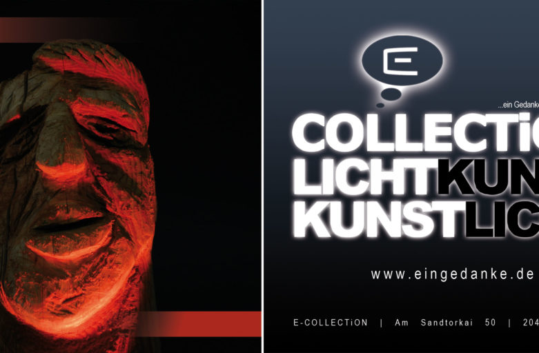 "Fotosession ""Licht & Kunst"""